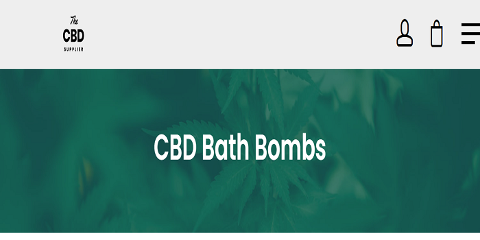 cbd bath bomb uk